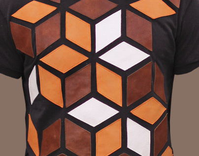 Superflu - Maximilian von Bergen - Fashion Design Shirt