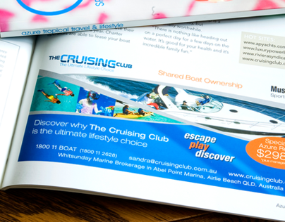 The Cruising Club