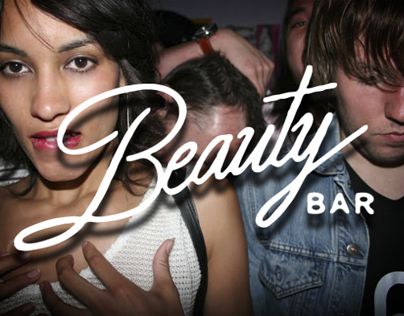 Beauty Bar | Las Vegas + Los Angeles