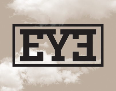 EYE visual magazine