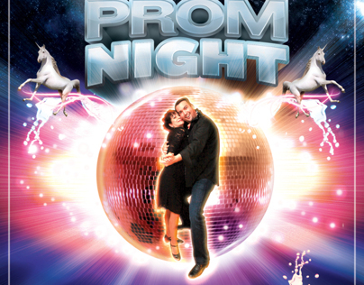 Event Poster - Prom Night at Jabus Pub