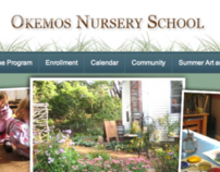 Okemos Nursery School