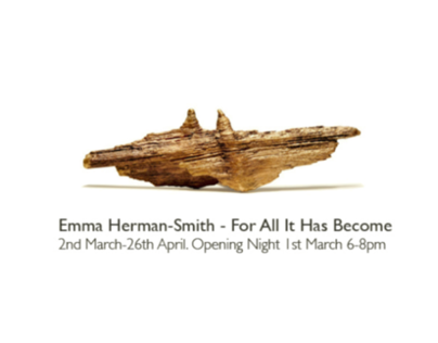 An Tobar, Emma Herman-Smith exhibition