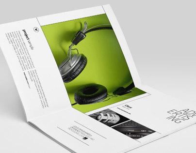 Unlimited Portfolio Brochure