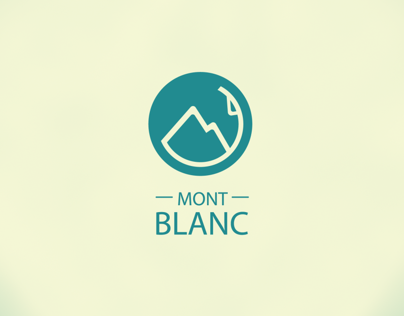 Mont Blanc - Gas Station