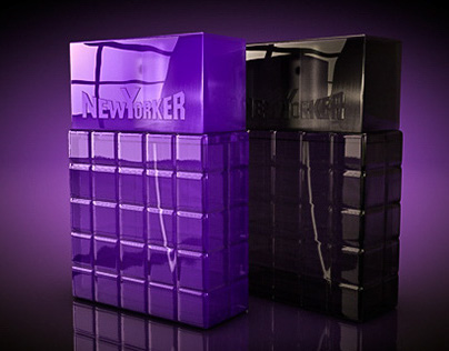 NYer Fragrances