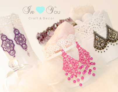 IN ♥ YOU Craft bijoux