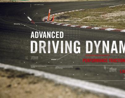 Chevy: Advanced Driving Dynamics