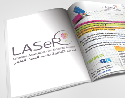 LASeR (lebanese Association for Scientific Research)