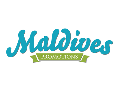 Maldives Promotions Logo