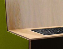 """TREE""  infodesk"