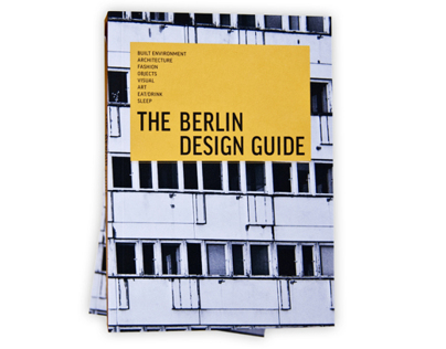 The Berlin Design Guide
