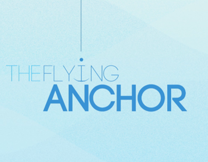 Flying Anchor