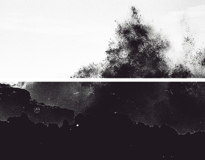 mimic | ocean greyness