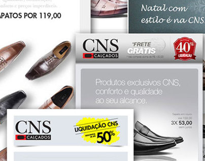 CNS Email marketing