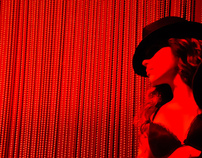 Black Tie Femmes Burlesque Show | PHOTOGRAPHY