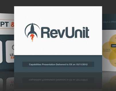 RevUnit Capabilities Deck