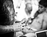 Expo Tattoo Mexico 2010 | PHOTOGRAPHY