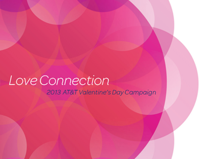 AT&T Valentines Day Promotional Playbook