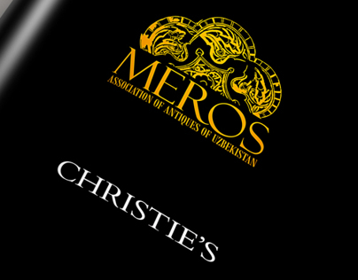 Meros & Christies Auction catalogue