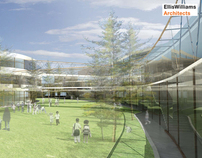 International School Luxembourg - Competition-Entry