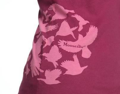 Moosejaw Mountaineering T-Shirts