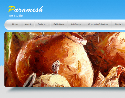 Paramesh Art studio