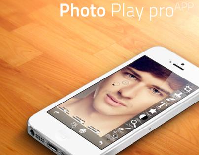 Photo Play Pro App