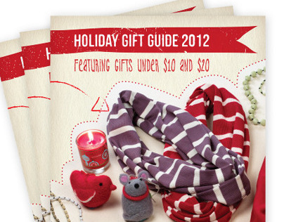Whole Foods Market - Holiday Gift guide