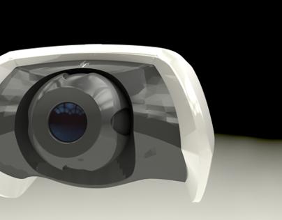 Hbeamer - Product Design