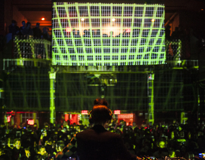 Brooklyn Electronic Music Festival