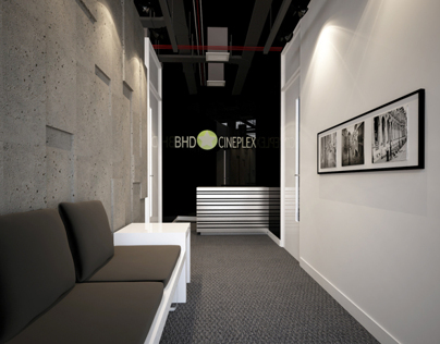 Office - BHD Cinema