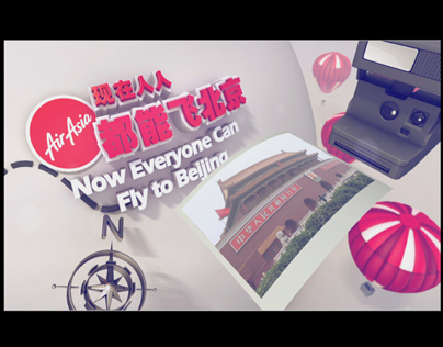 iD Airasia Travel