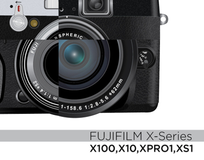 [TH] FUJIFILM X-Society T-Shirt