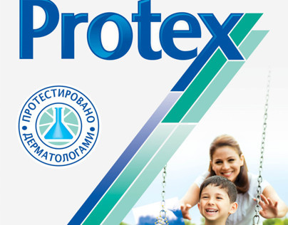 Protex POP Design