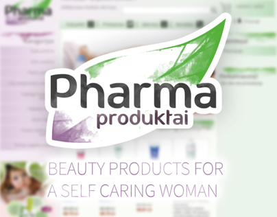 Pharma Products E-Shop