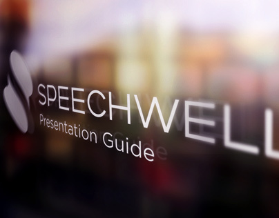 Speechwell Brand Identity and Website Design