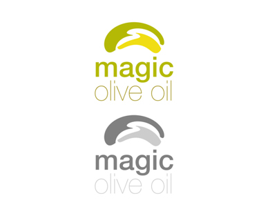 Logotipos para Magic Olive Oil