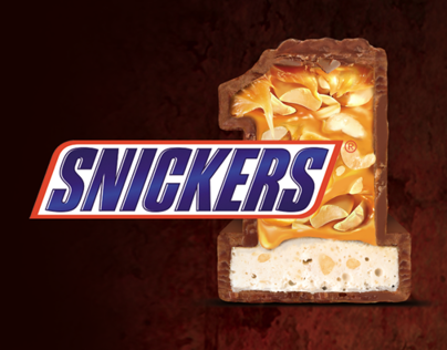 Snickers Mobily Campaign