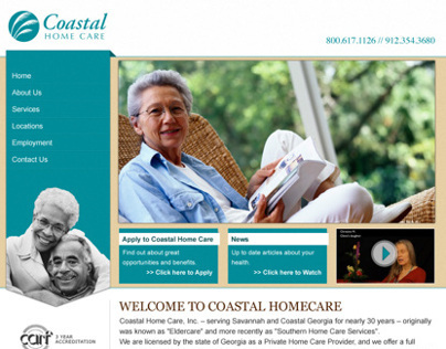 Coastal Homecare