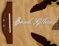 Sarah Gillette