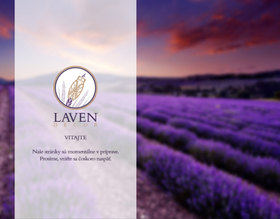 E-SHOP for Laven Decor