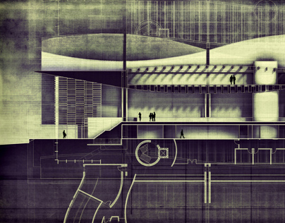 Architecture Illustrations