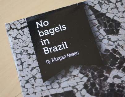 No bagels in Brazil