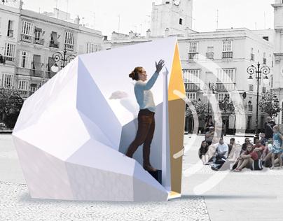 1stPrize Cortes de Cadiz 2012-Industrial Design