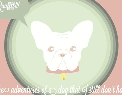 The 22 adventures of a dog that I still dont have