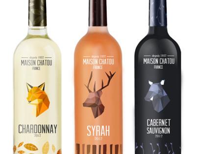 MAISON CHATOU - French Wine