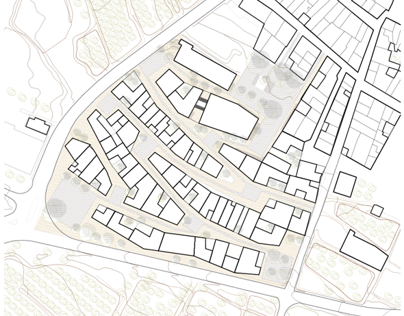 Freginals' Urban Expansion Plan, Montsià
