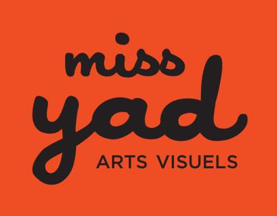 Miss Yad Visual Arts