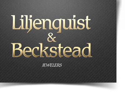 Liljenquist & Beckstead (other side of the shield)